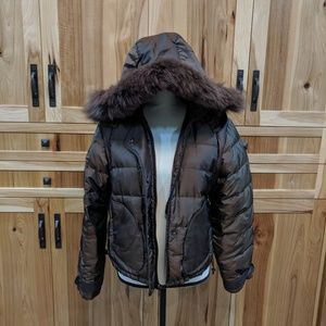 Mixit winter coat